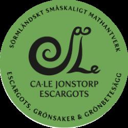CALE Jonstorp Escargotfarm